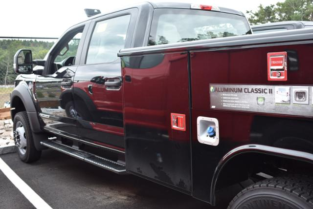 2019 F-450 Crew Cab DRW 4x4,  Reading Service Body #N7494 - photo 3