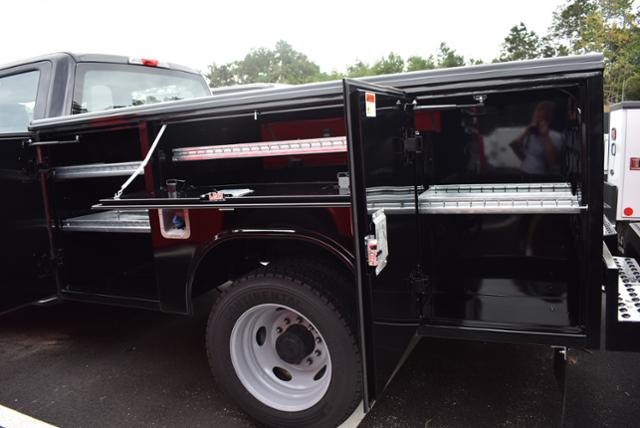 2019 F-450 Crew Cab DRW 4x4,  Reading Service Body #N7494 - photo 7