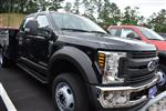 2019 F-450 Crew Cab DRW 4x4,  Reading Service Body #N7494 - photo 1