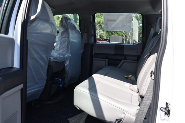 2019 F-450 Crew Cab DRW 4x4,  Reading Service Body #N7496 - photo 11