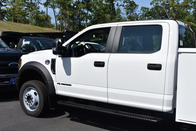 2019 F-450 Crew Cab DRW 4x4,  Reading Service Body #N7496 - photo 3