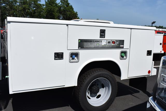 2019 F-450 Crew Cab DRW 4x4,  Reading Service Body #N7496 - photo 4