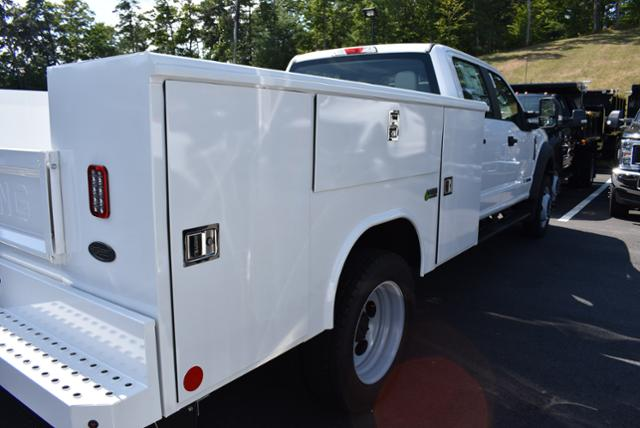 2019 F-450 Crew Cab DRW 4x4,  Reading Service Body #N7496 - photo 2