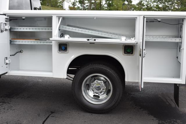 2019 F-350 Crew Cab DRW 4x4,  Service Body #N7509 - photo 5