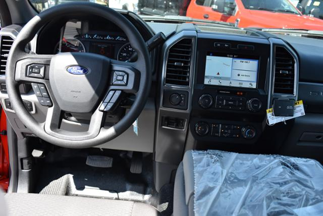 2019 F-450 Super Cab DRW 4x4,  Reading Service Body #N7515 - photo 10
