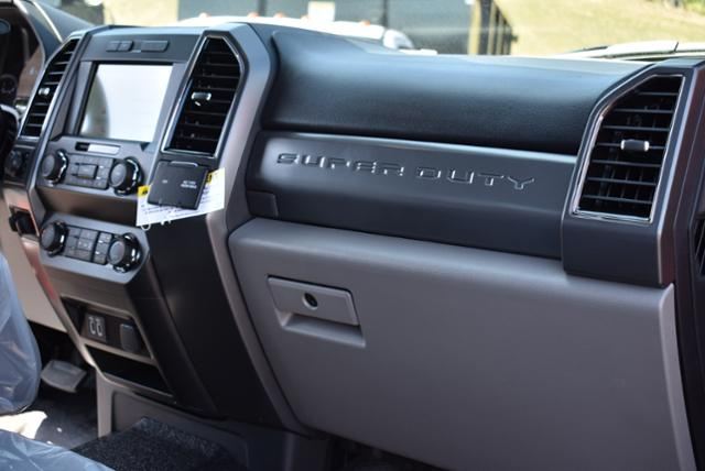 2019 F-450 Super Cab DRW 4x4,  Reading Service Body #N7515 - photo 11