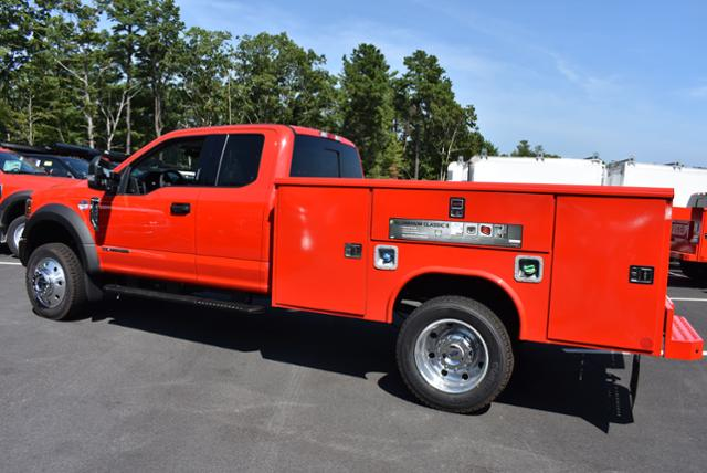 2019 F-450 Super Cab DRW 4x4,  Reading Service Body #N7515 - photo 3