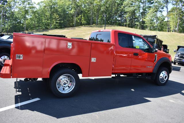 2019 F-450 Super Cab DRW 4x4,  Reading Service Body #N7515 - photo 2