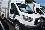 2018 Transit 350 4x2,  Dejana Truck & Utility Equipment Service Utility Van #N7542 - photo 1