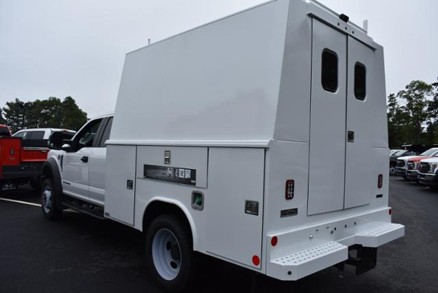 2018 F-550 Super Cab DRW 4x4,  Service Body #N7550 - photo 3