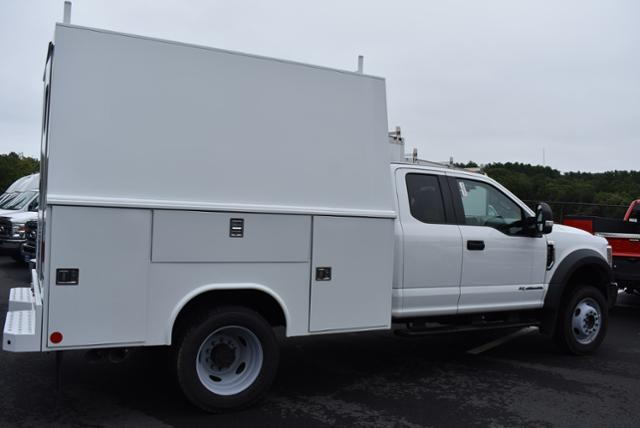 2018 F-550 Super Cab DRW 4x4,  Service Body #N7550 - photo 2