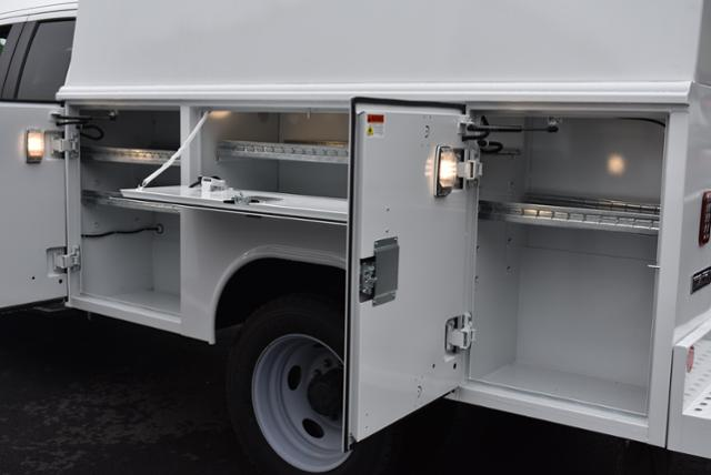 2018 F-550 Super Cab DRW 4x4,  Reading Service Body #N7550 - photo 7