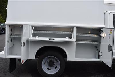 2018 F-550 Super Cab DRW 4x4,  Reading Panel Service Body #N7550 - photo 14
