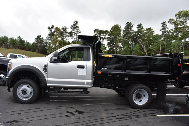 2019 F-550 Regular Cab DRW 4x4,  Air-Flo Dump Body #N7555 - photo 3
