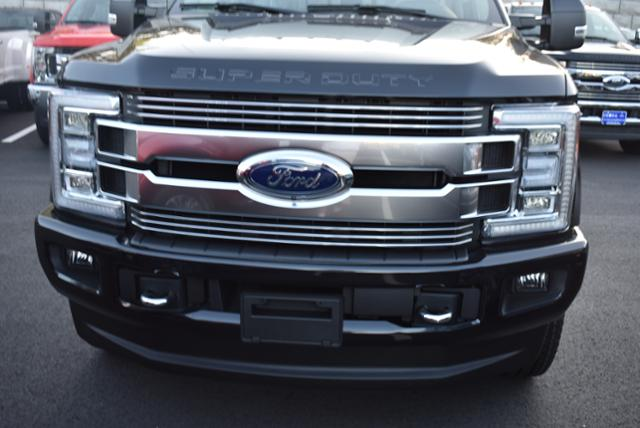 2019 F-350 Crew Cab 4x4,  Pickup #N7627 - photo 6
