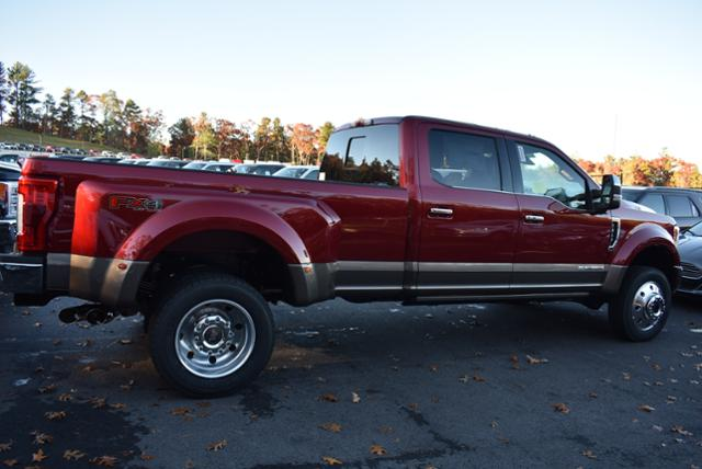 2019 F-450 Crew Cab DRW 4x4,  Pickup #N7633 - photo 4