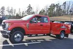 2019 F-350 Super Cab DRW 4x4,  Reading Service Body #N7904 - photo 1