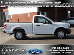 2018 F-150 Regular Cab 4x2,  Pickup #18T0034 - photo 1