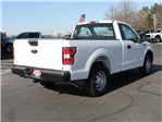 2018 F-150 Regular Cab 4x2,  Pickup #18T0034 - photo 2