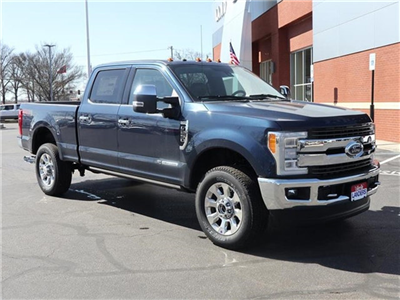 2018 F-250 Crew Cab 4x4,  Pickup #18T0340 - photo 3
