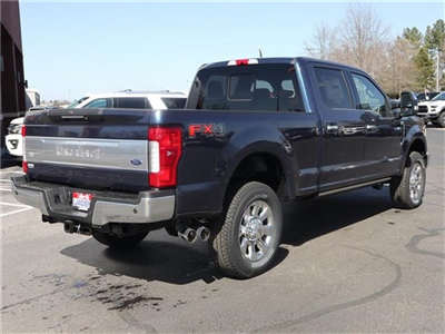2018 F-250 Crew Cab 4x4,  Pickup #18T0340 - photo 2