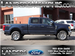 2018 F-250 Crew Cab 4x4,  Pickup #18T0340 - photo 1