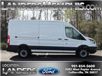 2018 Transit 250 Med Roof 4x2,  Empty Cargo Van #18T0374 - photo 1