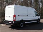 2018 Transit 250 Med Roof 4x2,  Empty Cargo Van #18T0374 - photo 2