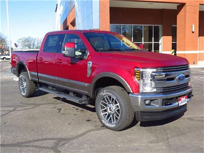2018 F-250 Crew Cab 4x4,  Pickup #18T0476 - photo 3