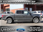 2018 F-150 SuperCrew Cab 4x4,  Pickup #18T0625 - photo 1