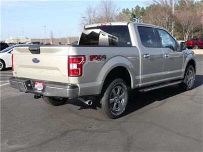 2018 F-150 SuperCrew Cab 4x4,  Pickup #18T0633 - photo 2