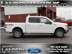 2018 F-150 SuperCrew Cab 4x4,  Pickup #18T0666 - photo 1