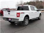2018 F-150 SuperCrew Cab 4x4,  Pickup #18T0666 - photo 2