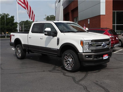 2018 F-250 Crew Cab 4x4,  Pickup #18T0766 - photo 3