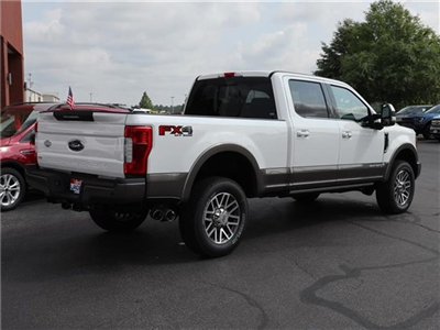 2018 F-250 Crew Cab 4x4,  Pickup #18T0766 - photo 2