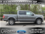 2018 F-150 SuperCrew Cab 4x4,  Pickup #18T0769 - photo 1