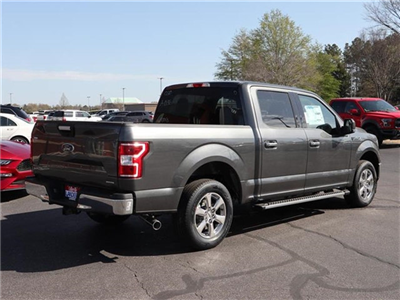 2018 F-150 SuperCrew Cab,  Pickup #18T0799 - photo 2