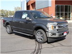 2018 F-150 SuperCrew Cab,  Pickup #18T0799 - photo 3