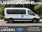 2018 Transit 350 Med Roof 4x2,  Passenger Wagon #18T0926 - photo 1