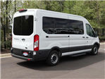 2018 Transit 350 Med Roof 4x2,  Passenger Wagon #18T0927 - photo 1