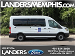 2018 Transit 350 Med Roof 4x2,  Passenger Wagon #18T0938 - photo 1