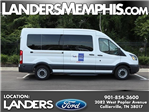 2018 Transit 350 Med Roof 4x2,  Passenger Wagon #18T0940 - photo 1