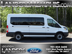 2018 Transit 350 Med Roof,  Passenger Wagon #18T0941 - photo 1
