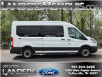 2018 Transit 350 Med Roof,  Passenger Wagon #18T0942 - photo 1