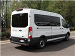 2018 Transit 350 Med Roof,  Passenger Wagon #18T0942 - photo 2