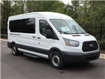2018 Transit 350 Med Roof,  Passenger Wagon #18T0949 - photo 3