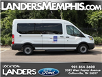 2018 Transit 350 Med Roof 4x2,  Passenger Wagon #18T0950 - photo 1