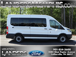 2018 Transit 350 Med Roof, Passenger Wagon #18T0953 - photo 1