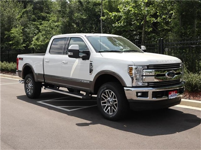 2018 F-250 Crew Cab 4x4,  Pickup #18T0960 - photo 3
