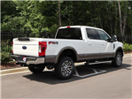 2018 F-250 Crew Cab 4x4,  Pickup #18T0960 - photo 2